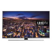 "85"" Flat UHD 4K Smart 3D LED TV"