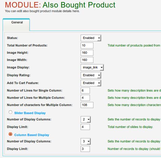AlegroCart - Free open source E-Commerce shopping cart
